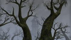 Творческое изображение - На конкурс! The Wizard tower