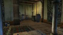 Жилые помещения Гильдии магов Кальдеры