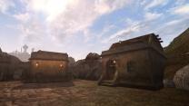 Домик в Балморе