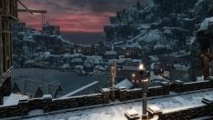 Творческое изображение - Панорама Халлгара