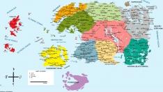 Творческое изображение - Мир Древних свитков