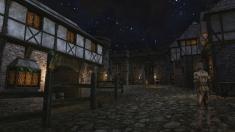 Творческое изображение - Ночь над Пелагиадом