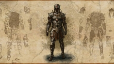 Творческое изображение - Броня Императора