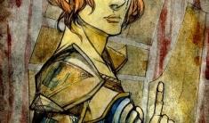 Богиня Альмалексия