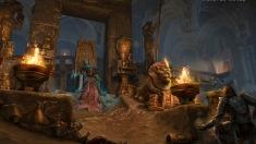 Творческое изображение - Bahraha's Gloom