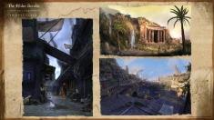 Творческое изображение - Локации Hew's Bane