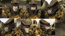 Жучиный Шлем (Beetle Helmet)