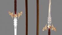 Китайские мечи