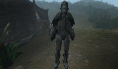 Silt Strider Armor