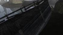 New Boat Fix