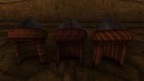 Три хаммерфеллских шлема