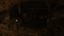 Mines and Caverns