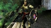 Древняя Айледская броня
