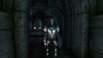 Рыцарская броня