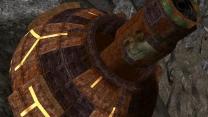 Архитектура Коннари - Потерянные Двемеры