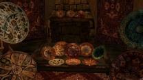 Разные разности Коннари - Керамические тарелки