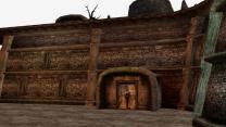 Архитектура Коннари - Данмерские крепости