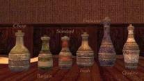 Разные разности Коннари - Зелья и спиртные напитки