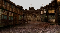 Архитектура Коннари - Имперские строения