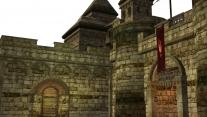 Великие Дома Коннари - Имперские форты
