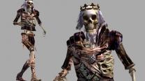 Бестиарий Коннари - Король личей