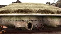 Великие Дома Коннари - Альд Скар