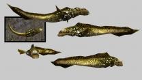 Бестиарий Коннари - Рыбы-убийцы