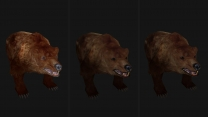 Ретекстур существ Бладмуна от Darknut