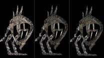 Ретекстур существ Трибунала от Darknut