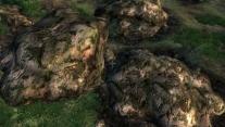 Ретекстур камней от Jarrod