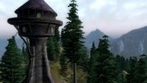 Башня безумного мага