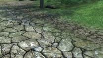 Oblivion Texture Replacer: Landscapes 2048