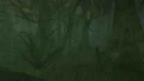 Мертвое болото