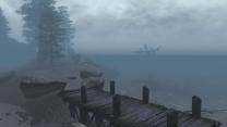 Уникальные территории: Затерянное побережье