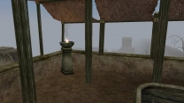 Балморская Башня