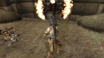 Реплейсер оружия