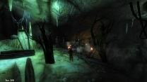 Ретекстур шахт и пещер