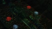 Скайримский доспех драконьей чешуи