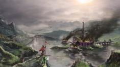 Творческое изображение - Имперский Город