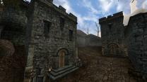 Ретекстур Имперских фортов и замков