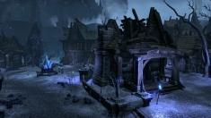 Творческое изображение - Руины в Хладной гавани
