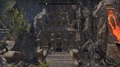 Творческое изображение - Затерянный храм