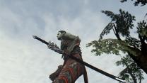 LoS2 Swords Resource