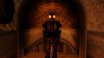 Броня Муравьиного Рыцаря