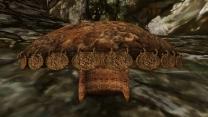 Три телванийских головных убора