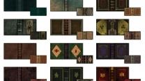 Улучшенные книги и свитки от Арукинна