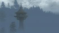 Двемерская башня