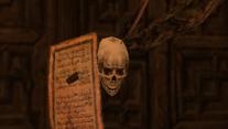 Подземельная обитель