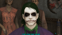 Fallout 4 - Джокер (Хит Леджер)