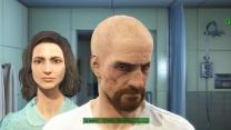 Fallout 4 - Уолтер Уайт (Брайан Крэнстон)